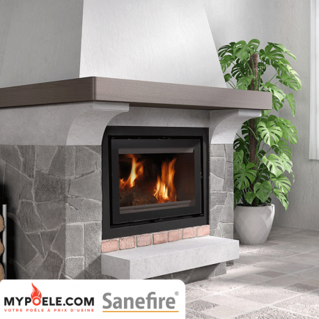 Aclys 8Kw - Insert Sanefire